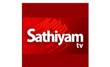 Sathiyam-Tv-Live